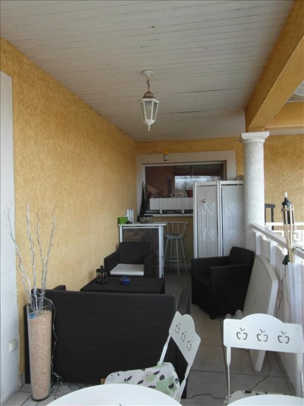 Vente appartement Charvieu chavagneux 144 000€ - Photo 5