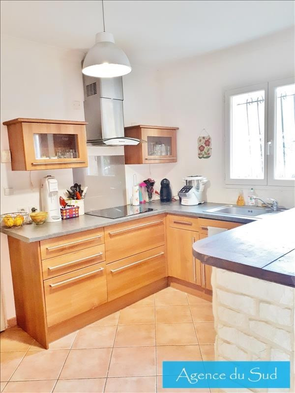 Vente maison / villa Aubagne 435000€ - Photo 5
