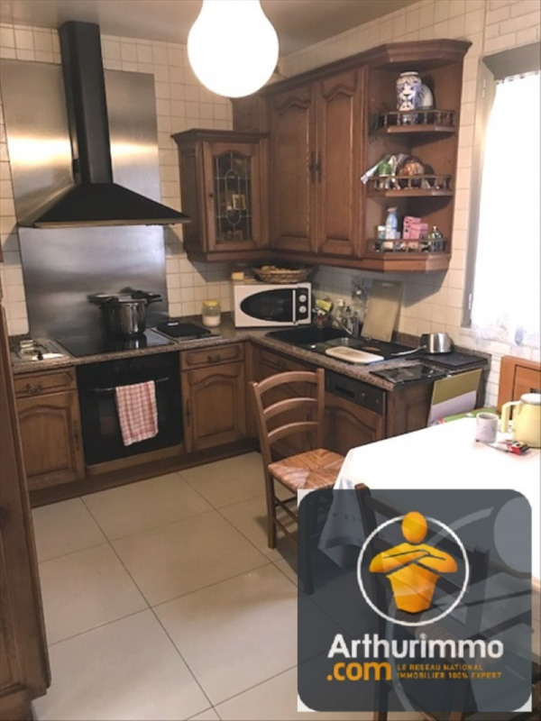 Sale house / villa Courtry 468000€ - Picture 4