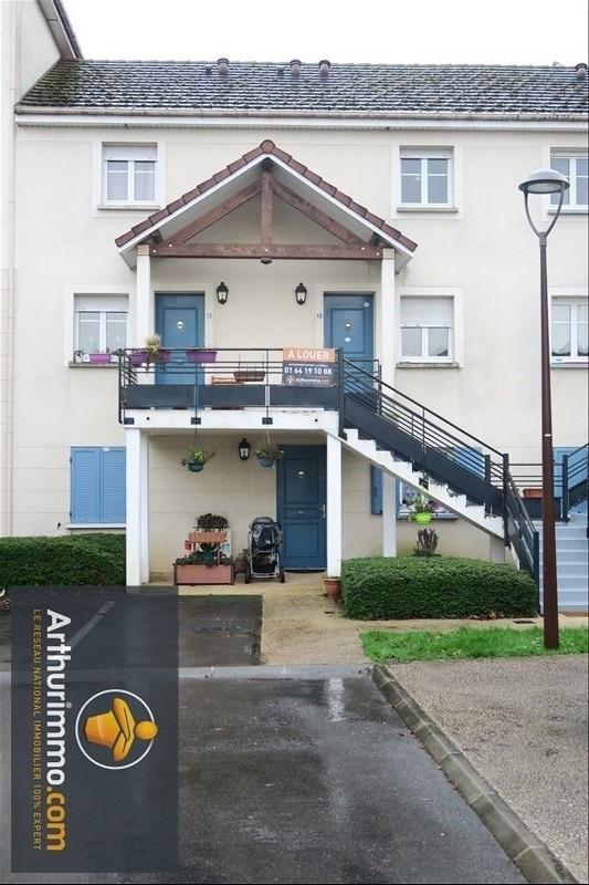 Rental apartment Savigny le temple 800€ CC - Picture 1