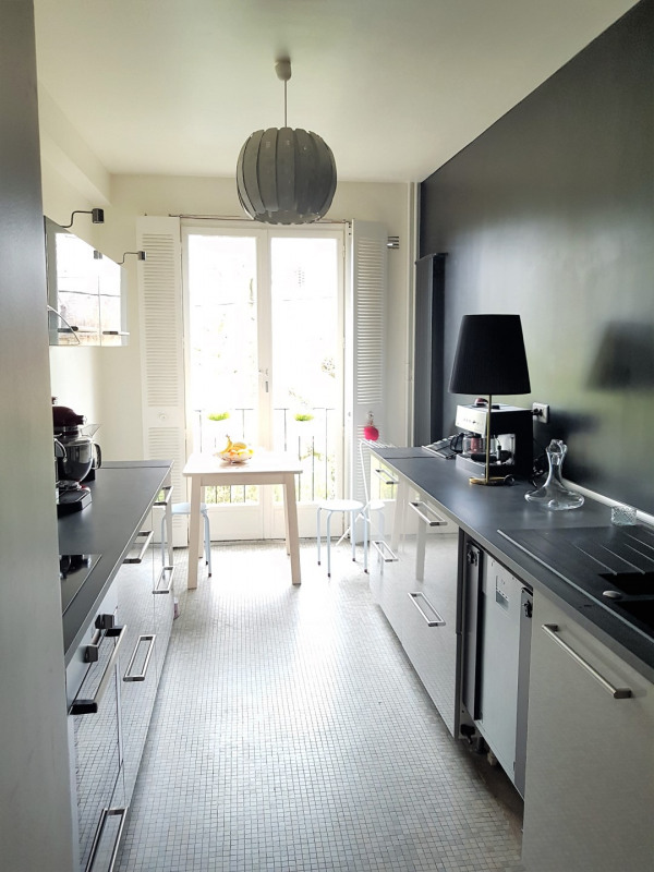 Sale apartment Montmorency 399 000€ - Picture 5
