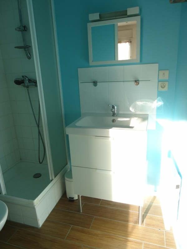 Rental apartment Brest 380€ CC - Picture 6