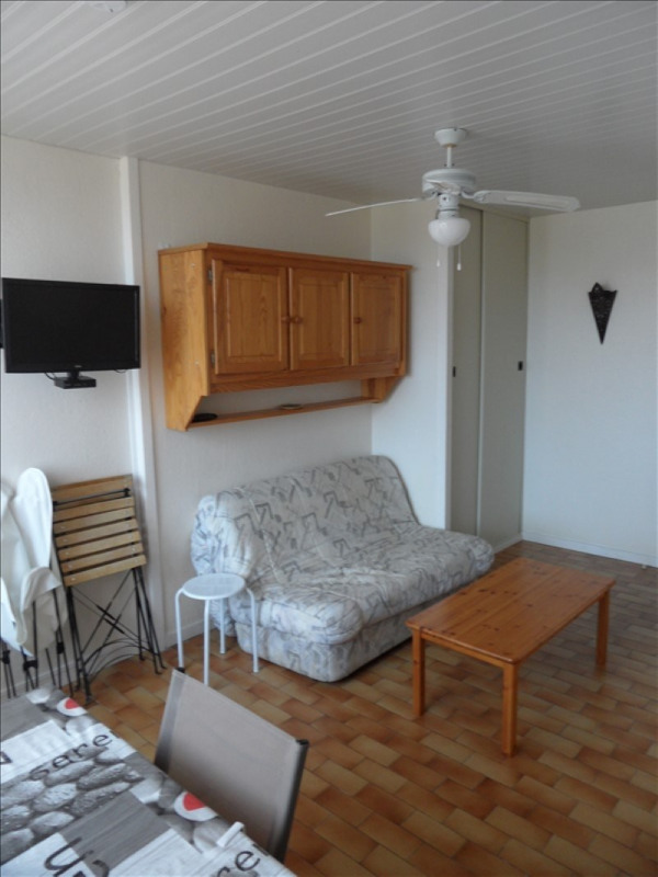Vente appartement Port leucate 53 900€ - Photo 6