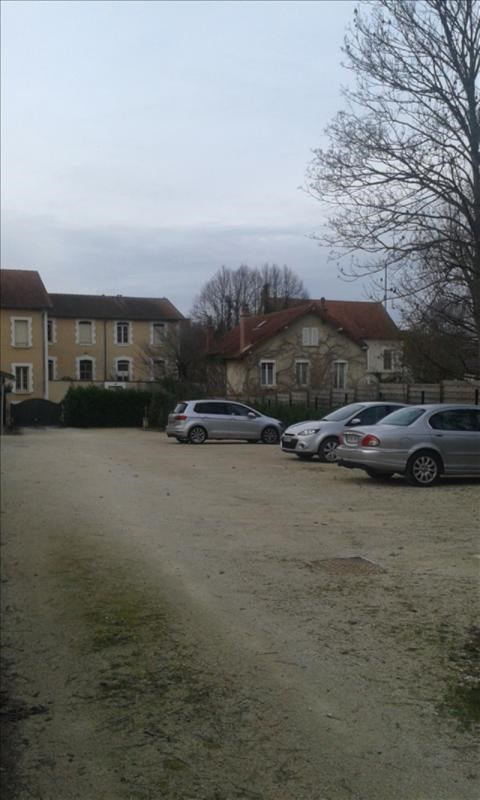 Rental parking spaces Auxerre 50€ +CH - Picture 1