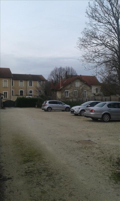 Location parking Auxerre 50€ CC - Photo 1