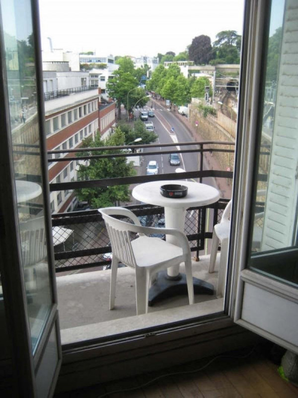 Sale apartment St cloud 170000€ - Picture 1