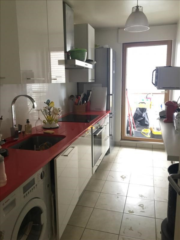 Location appartement Boulogne billancourt 1765€ CC - Photo 2