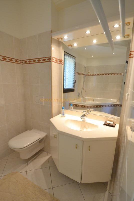 Revenda residencial de prestígio casa Cannes 895000€ - Fotografia 11
