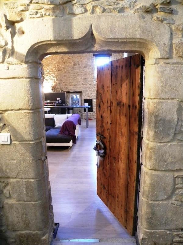 Verkoop  appartement Bagnols sur ceze 126000€ - Foto 4