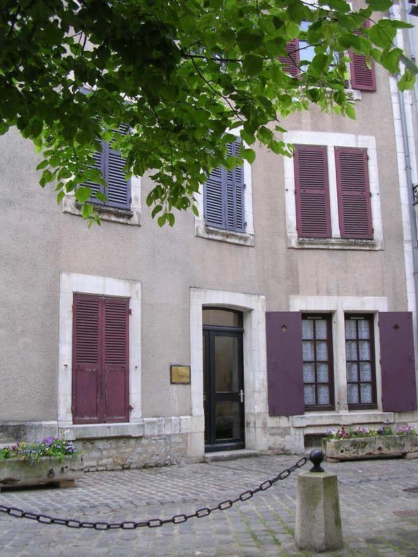 Location appartement Auxerre 515€ CC - Photo 5
