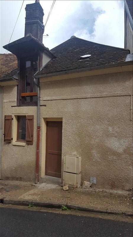 Sale apartment Chaumont en vexin 99600€ - Picture 2