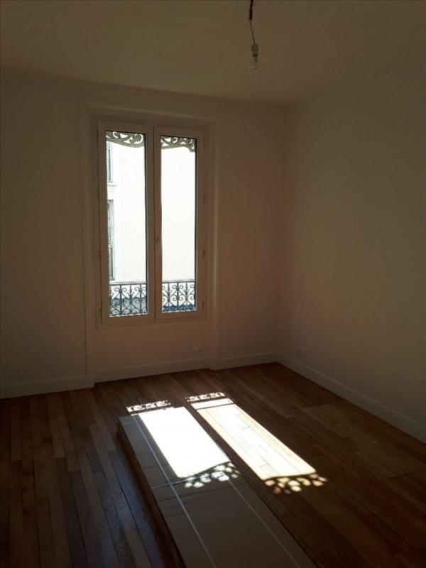Rental apartment Bois colombes 964€ CC - Picture 1