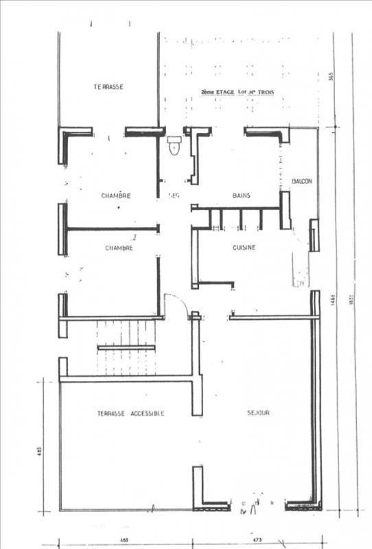 Sale house / villa Frejus 548000€ - Picture 3