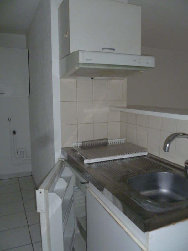 Rental apartment Toulouse 585€ CC - Picture 6