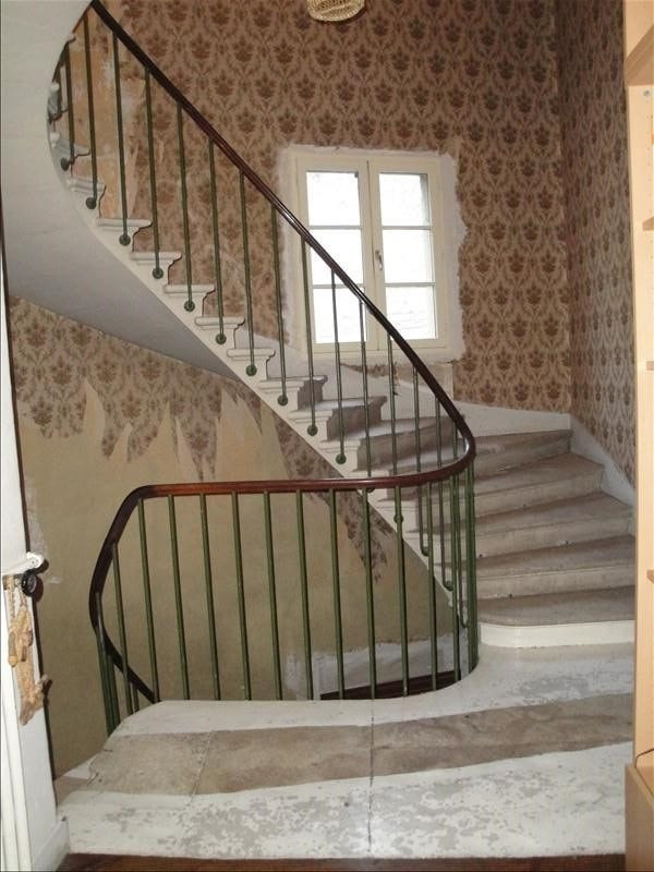 Deluxe sale house / villa Niort 307000€ - Picture 2