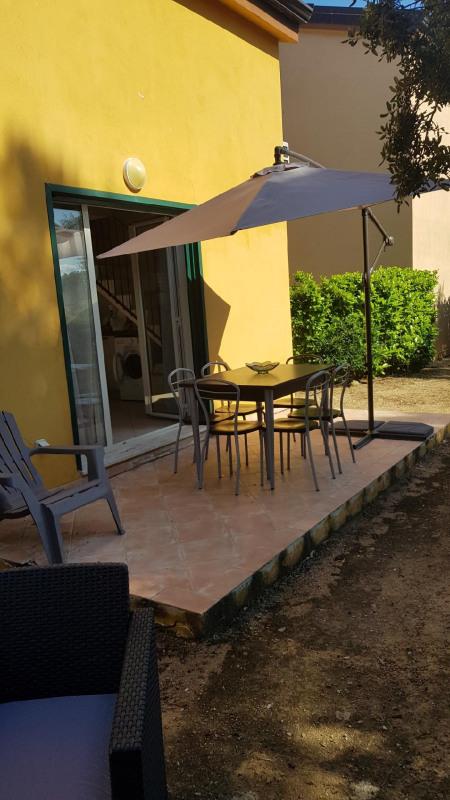 Location vacances appartement Lozari 1100€ - Photo 1