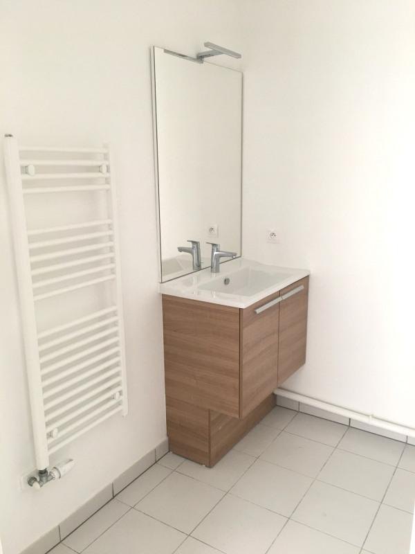 Rental apartment Asnières-sur-seine 990€ CC - Picture 19