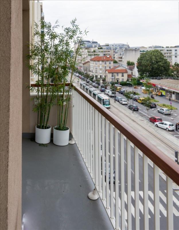 Vente appartement Chatillon 359000€ - Photo 9