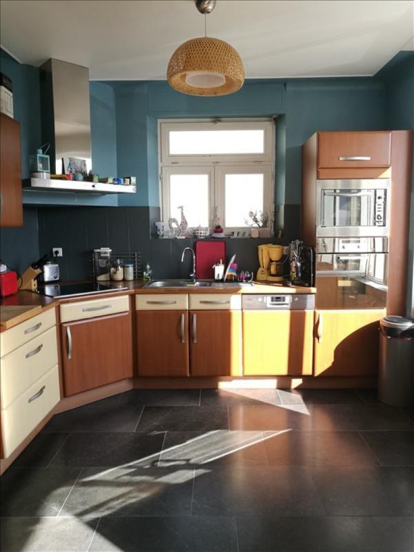 Sale house / villa Brest 227900€ - Picture 3
