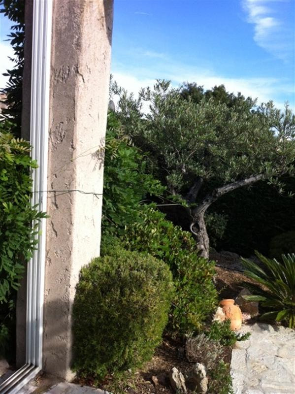 Vacation rental house / villa Les issambres 2 660€ - Picture 14