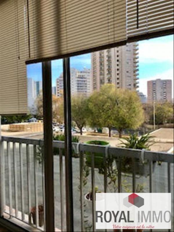 Sale apartment Toulon 262500€ - Picture 3