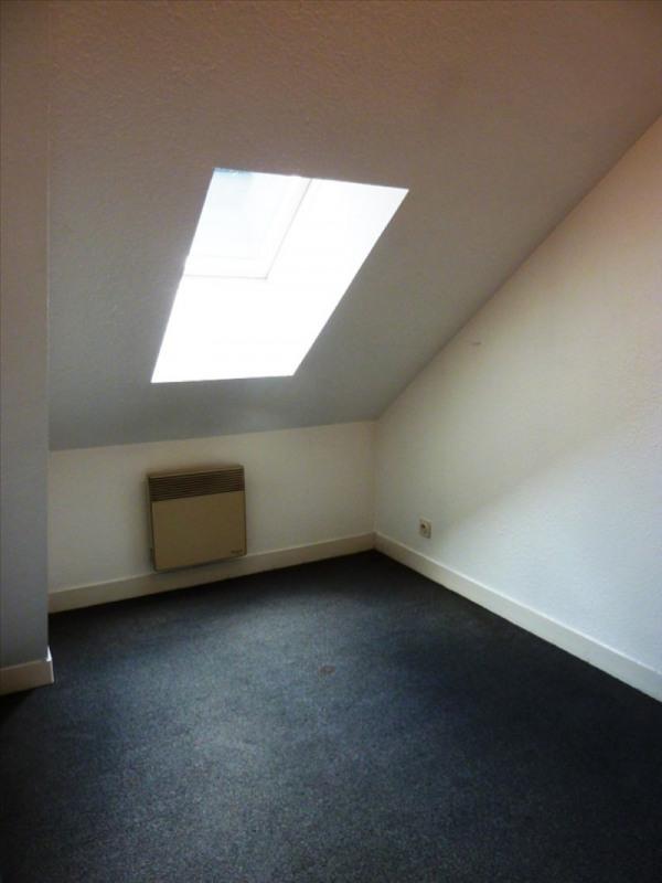 Vente appartement Fougeres 24000€ - Photo 5