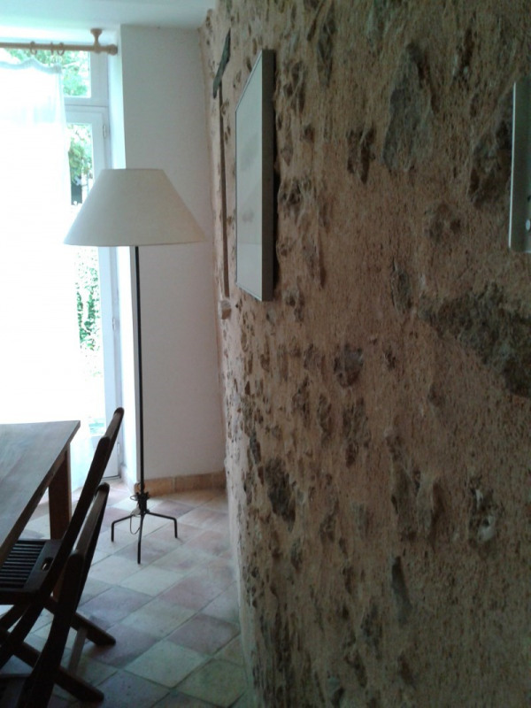 Rental house / villa Les loges en josas 1 510€ CC - Picture 6