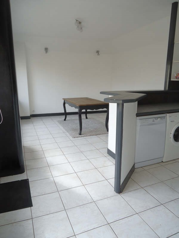 Rental apartment Brest 695€ CC - Picture 6