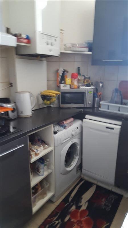 Vente appartement Corbeil essonnes 100000€ - Photo 2