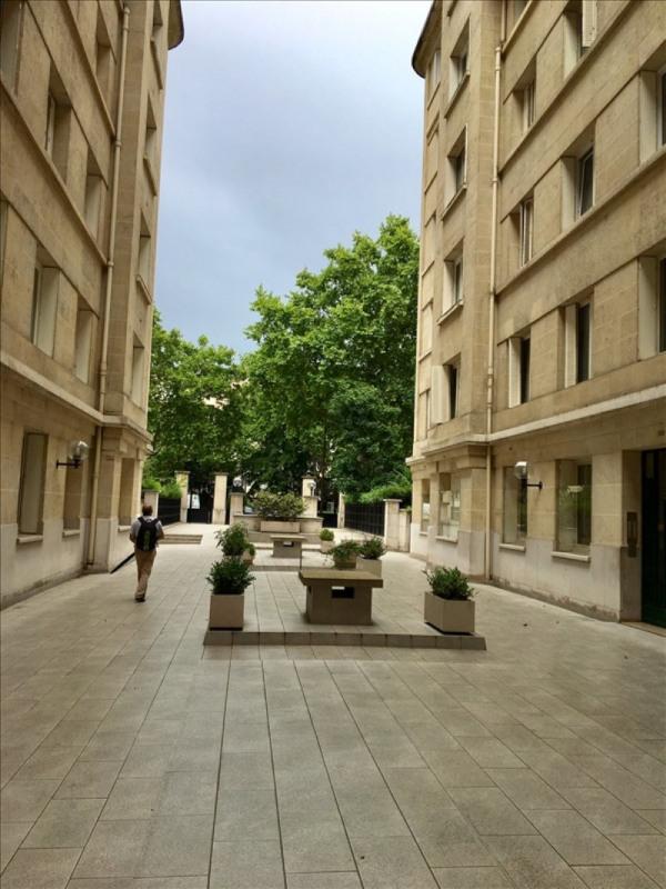 Rental apartment Neuilly sur seine 900€ CC - Picture 1