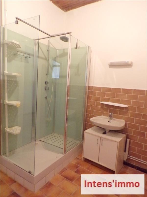 Rental apartment Bourg de peage 445€ CC - Picture 4