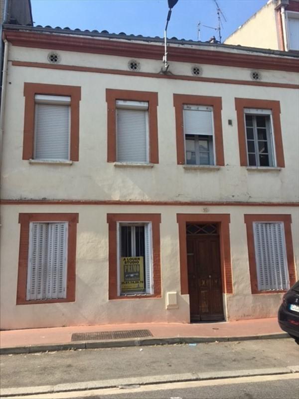 Rental apartment Toulouse 451€ CC - Picture 6