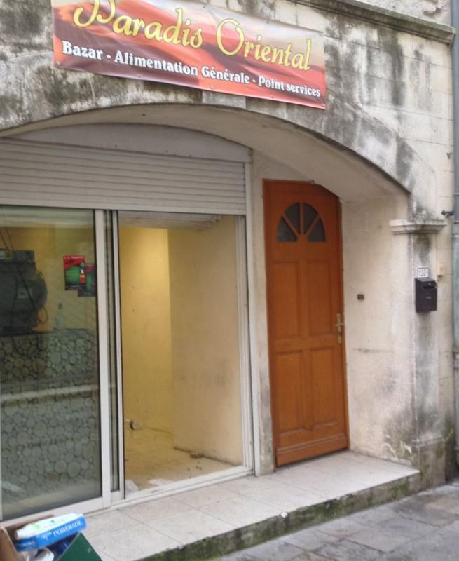 Vente local commercial Lunel 36 000€ - Photo 2