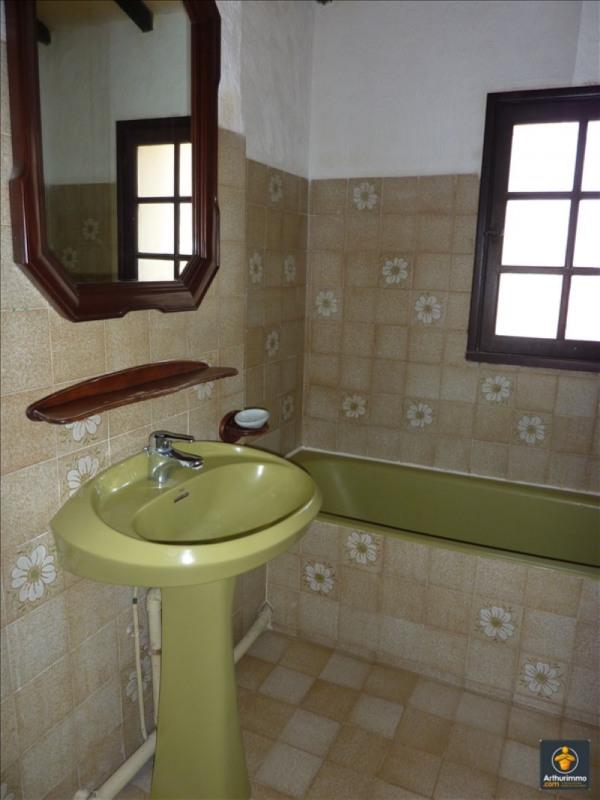 Rental apartment Valescure 970€ CC - Picture 9