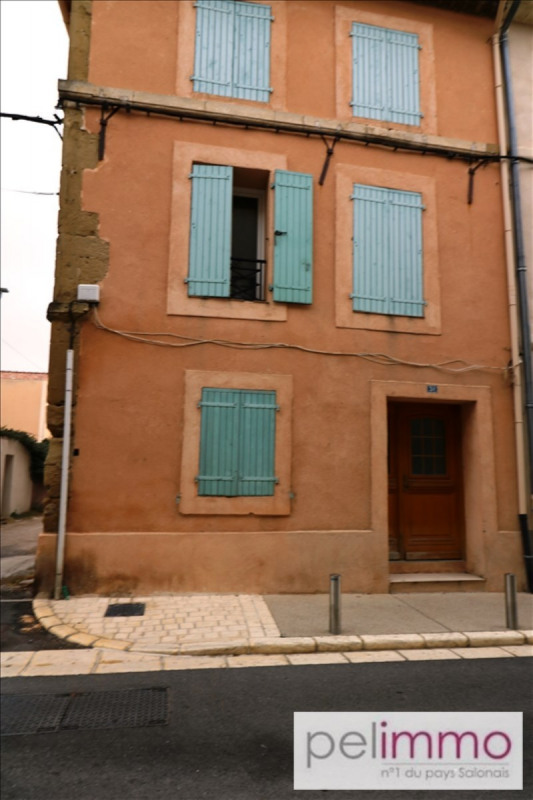 Investment property apartment Eyguieres 99000€ - Picture 1