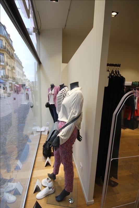 Vente fonds de commerce boutique Aix-les-bains 190000€ - Photo 4