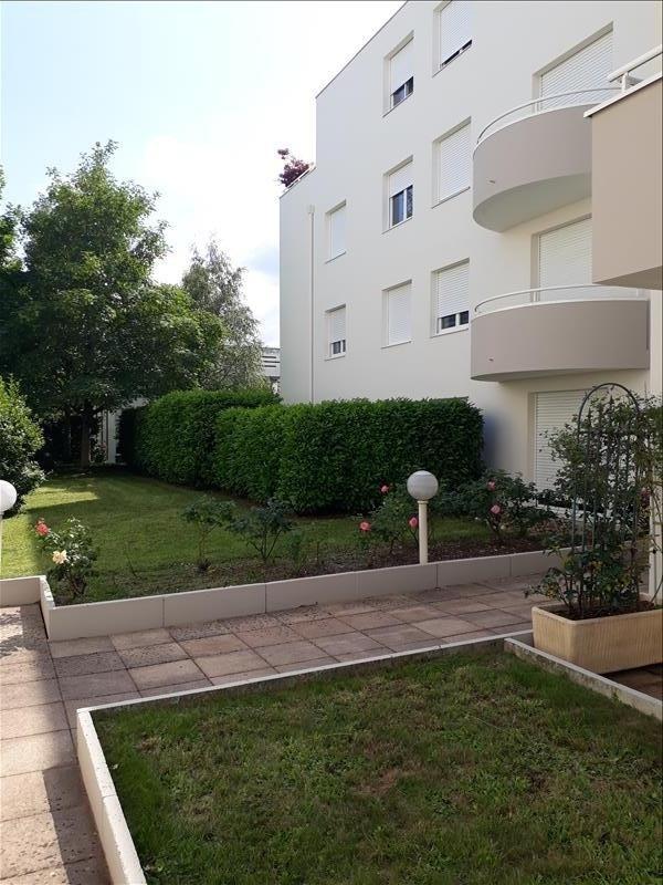 Produit d'investissement appartement Dijon 81000€ - Photo 1