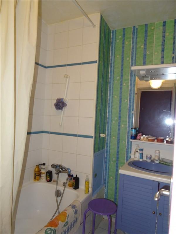 Sale apartment Le pecq 229000€ - Picture 4