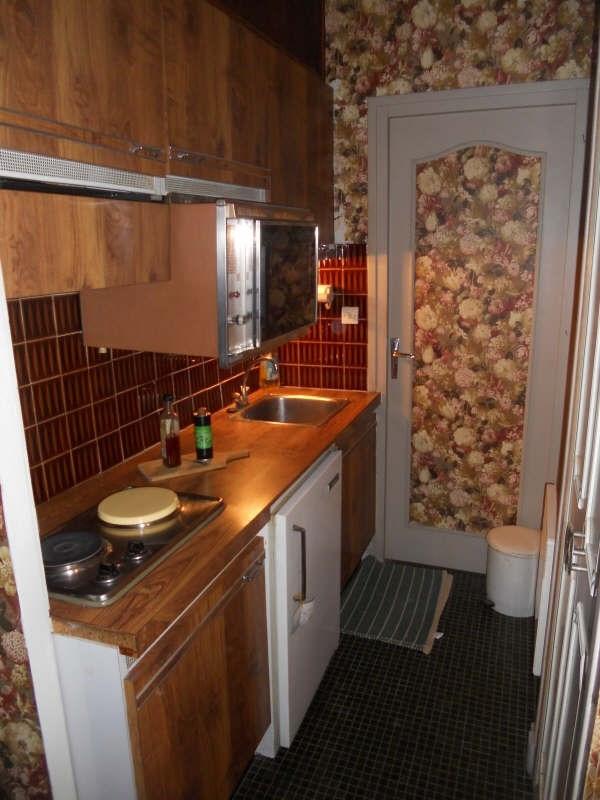 Sale apartment Royan 75000€ - Picture 5