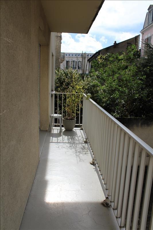 Sale apartment Asnieres sur seine 510000€ - Picture 6