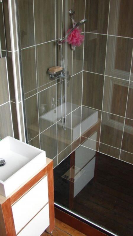 Vente maison / villa St ciers de canesse 348000€ - Photo 4