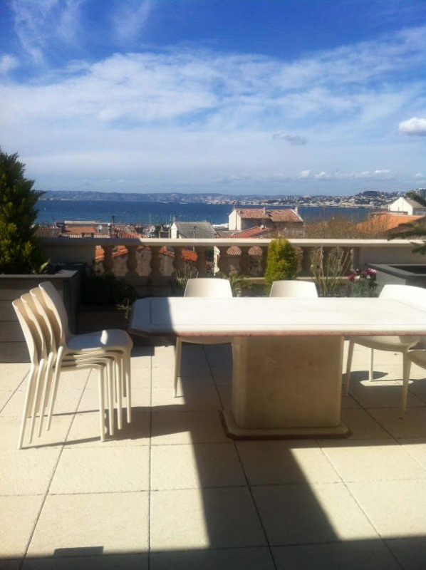 Vente de prestige appartement Marseille 8ème 1 250 000€ - Photo 2