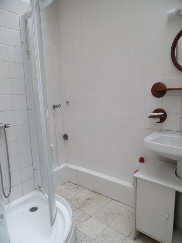 Vente appartement Le treport 45000€ - Photo 5