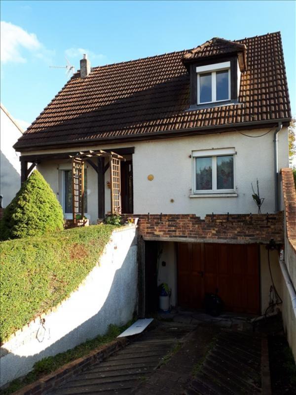 Vente maison / villa Itteville 272000€ - Photo 1