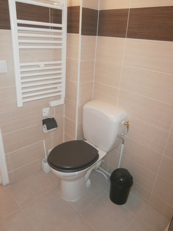 Rental apartment Fontainebleau 800€ CC - Picture 15