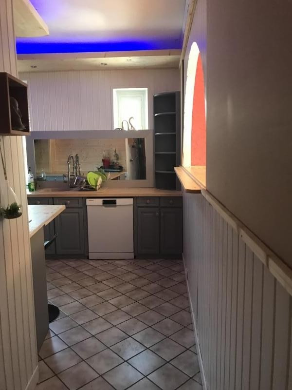 Vente appartement Nantua 120000€ - Photo 4