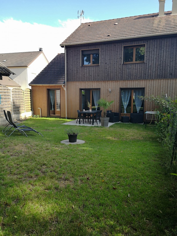Rental house / villa Sivry courtry 1 113€ CC - Picture 1
