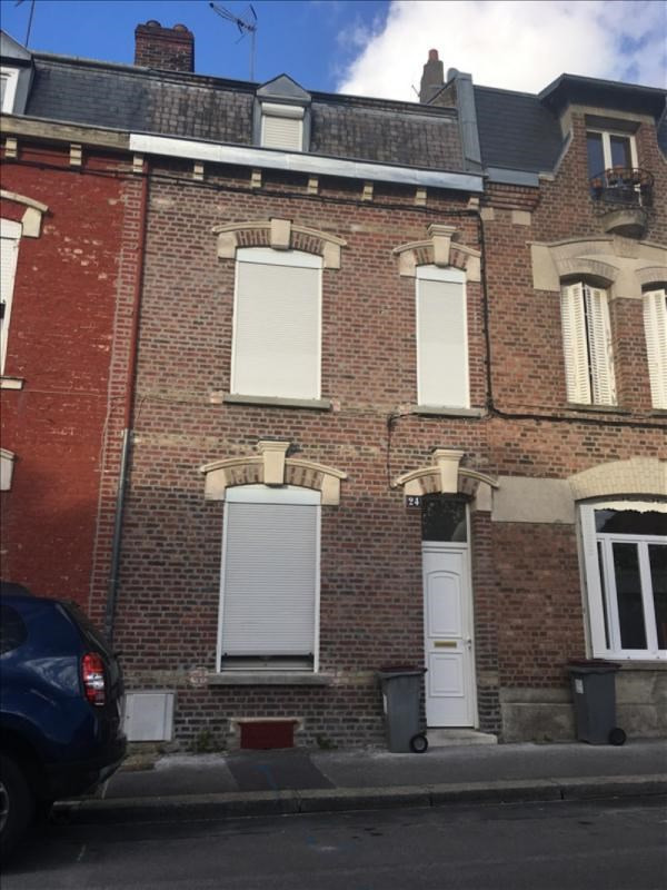 Vente maison / villa Saint quentin 91 750€ - Photo 2
