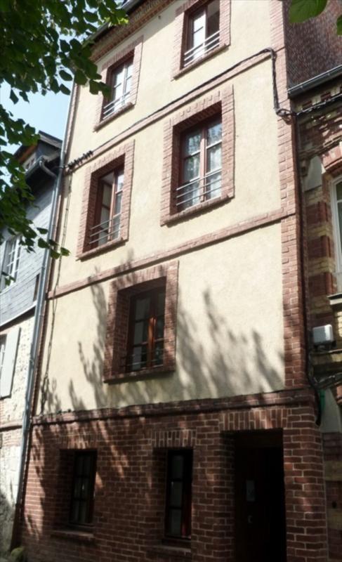 Sale apartment Honfleur 185000€ - Picture 8