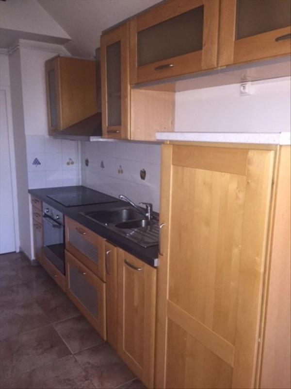 Sale apartment Sarcelles 242000€ - Picture 4
